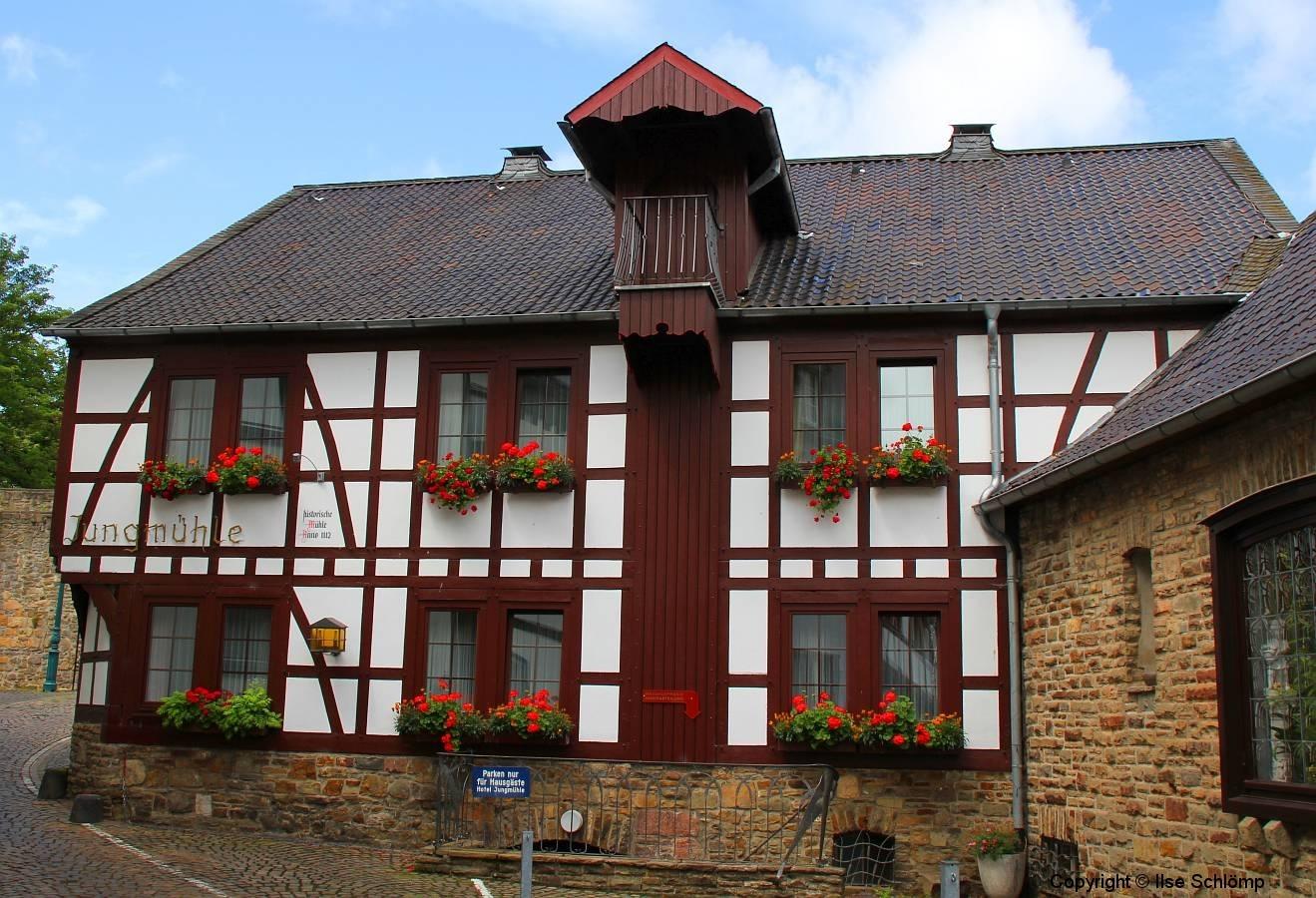 Bad Münstereifel, Jungmühle