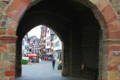 Bad Münstereifel, Stadttor Orchheimer Tor