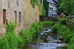 Bad Münstereifel, Erft