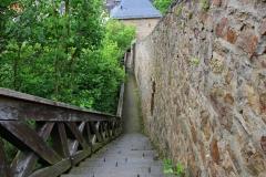 Bad Münstereifel, Wehrgang