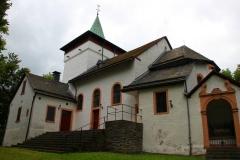 Bad Münstereifel, Michelsberg, Wallfahrtskapelle St. Michael