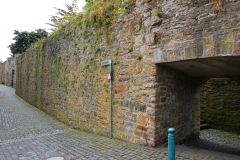 Bad Münstereifel, Stadtmauer