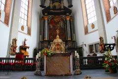 Bad Münstereifel, Jesuitenkirche