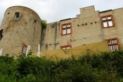Bad Münstereifel, Eifelburg