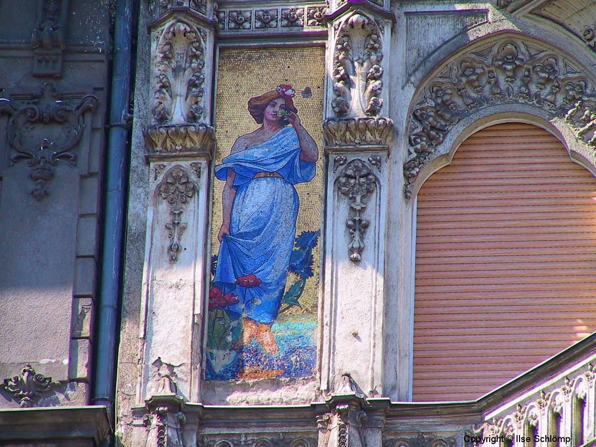 Ungarn, Budapest
