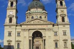 Budapest, St. Stephans Basilika