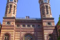 Ungarn, Budapest, Große Synagoge
