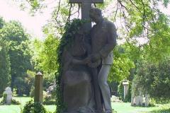 Ungarn, Budapest, Kerepescher Friedhof