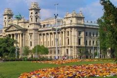 Ungarn, Budapest, Staatsoper