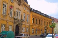 Ungarn, Budapest, Stadtteil Buda
