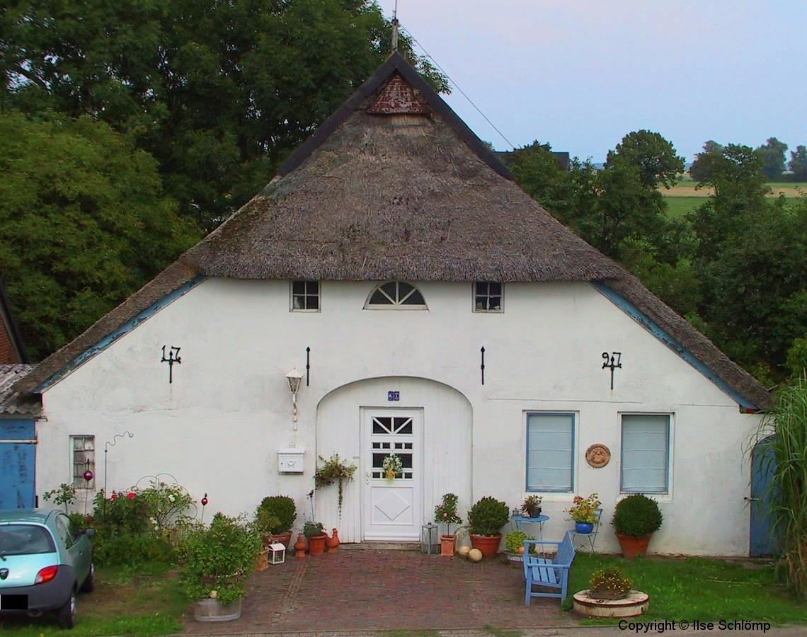 Cuxland, Hagen-Rechtenfleth 2006