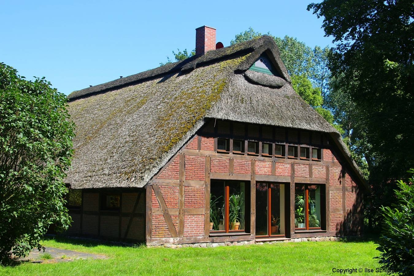 Cuxland, Beverstedt-Hollen-Heise 2013