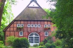 Cuxland, Loxstedt-Bexhövede 2008, Pastorenhaus