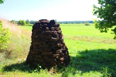 Cuxland, Hollen-Heise 2013, Ringel-Torf