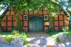 Cuxland, Bramstedt 2017, Niedersachsenhaus
