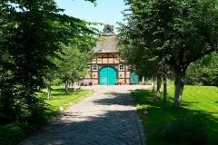 Cuxland, Schiffdorf-Altluneberg 2020