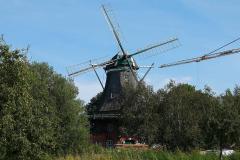 Cuxland, Loxstedt-Dedesdorf-Eidewarden 2020, Windmühle