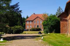 Cuxland, Schiffdorf-Altluneberg 2020, Rittergut Altluneberg