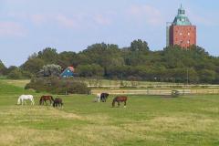 Neuwerk 2007, Leuchtturm