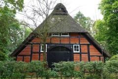 Cuxland, Loxstedt-Hetthorn 2021, Gutsheide