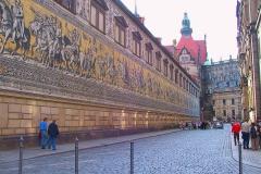 Dresden, Fürstenzug