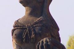Schloss Pillnitz, Sphinx