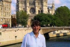 Frankreich, Paris, Notre-Dame