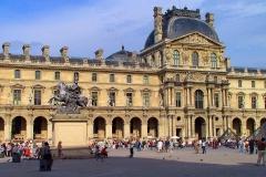 Paris, Louvre Museum