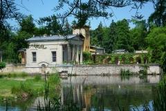 Potsdam, Römische Bäder