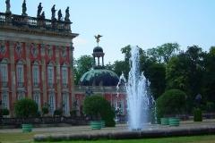 Potsdam, Das neue Palais