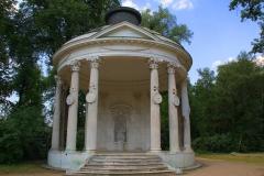 Potsdam, Freundschaftstempel