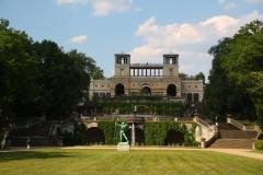 Potsdam, Orangerieschloss