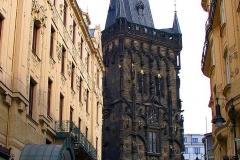 Prag, Pulverturm