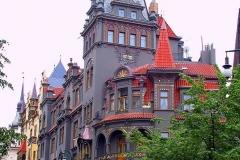 Prag, Josefstadt (Jüdisches Viertel)