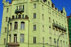 Prag, Goethe-Institut