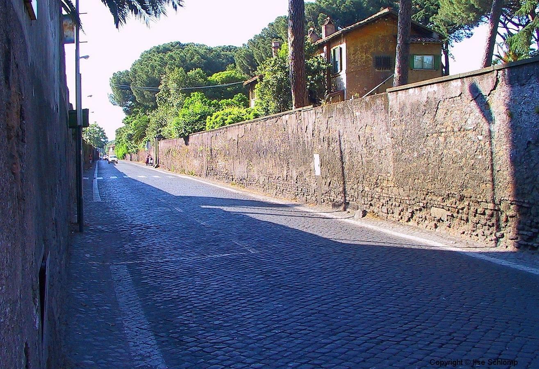 Italien, Rom, Via Appia Antica