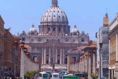 Rom, Petersdom