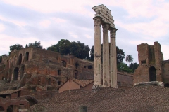 Rom, Forum Romanum