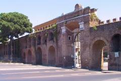 Rom, Stadtmauer