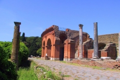 Italien, Ostia Antica