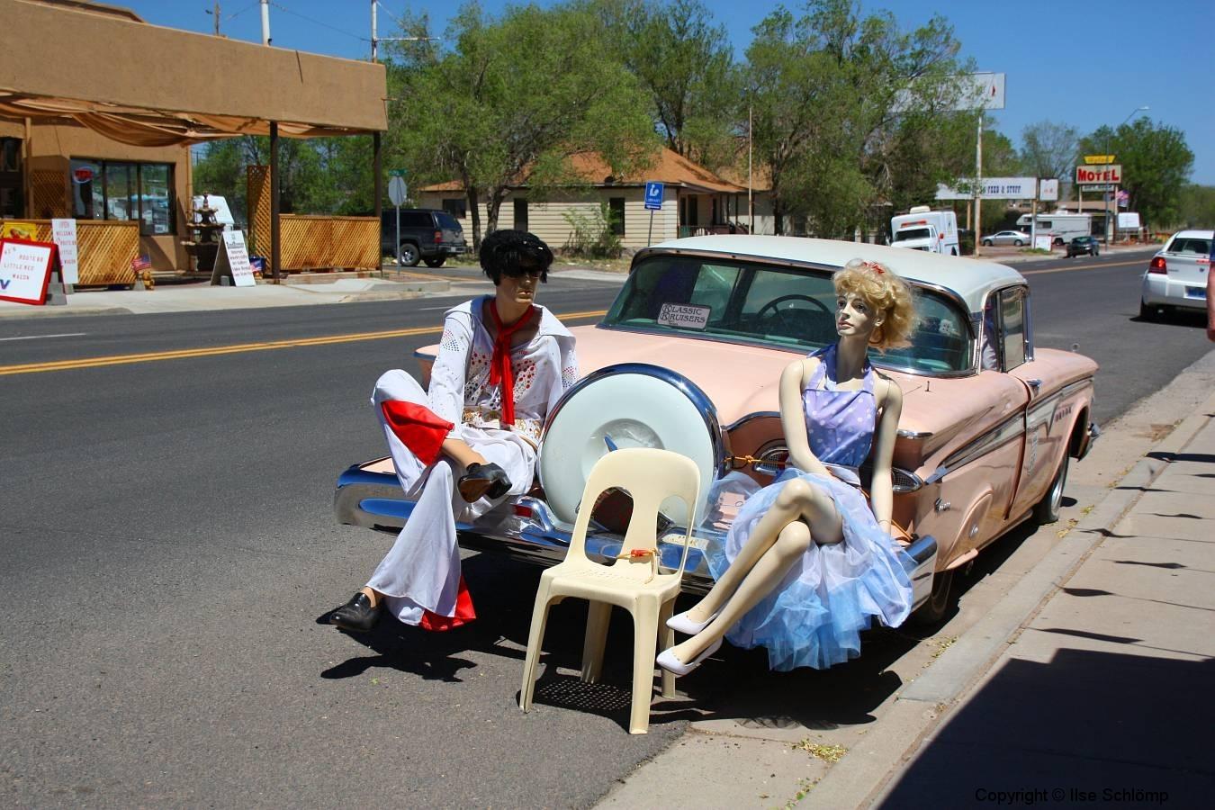 USA, Arizona, Route 66