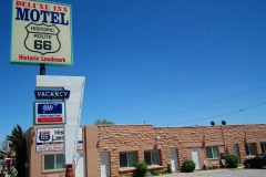 USA, Arizona, Route 66, Motel