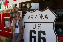 USA, Arizona, Route 66