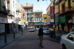 San Francisco, Chinatown