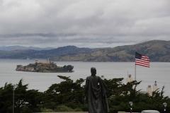 San Francisco, Alcatraz Island