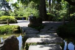 San Francisco, Japanischer Garten