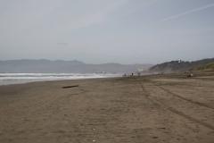 San Francisco, Pazifikküste
