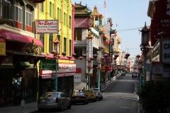 San Francisco, Chinatown