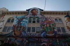 San Francisco, Mission District