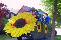 Cuxland, Stinstedt, Erntedankfest, 21.09.2008
